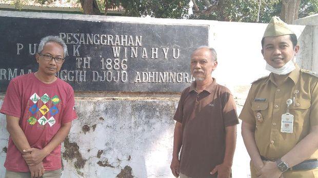 Rumah Perjuangan Kartini