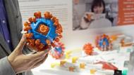 Tudingan Curi Penelitian Vaksin Corona Bikin Panas Lagi AS Vs China