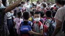 Ini Alasan Anak-Anak Lebih Kuat Lawan Corona Dibanding Orang Dewasa