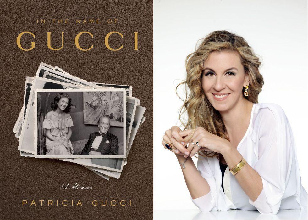 Skandal Keluarga Gucci