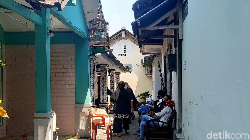 Korban Mutilasi di Kalibata City Dikenal Jadi Tulang Punggung Keluarga