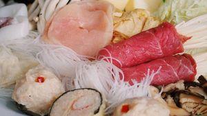 5 Tempat Makan Enak di Graha Raya, Ada Resto Jepang hingga Mie Jawa