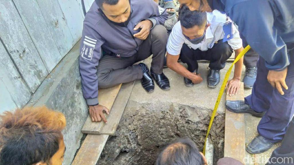 Temuan Struktur Batu Bata di Bondowoso Diperkirakan Permukiman di Zaman Makapahit