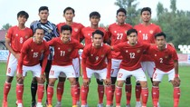 Timnas Indonesia U-19 Gelar TC di Prancis pada Akhir 2020