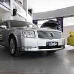 Mobil Kaisar Jepang Dijual di Indonesia, Cuma Ada 1 Unit!