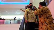 Sidak Perkantoran, Wagub DKI Ingatkan Gedung Ditutup Bila Ada Kasus Corona