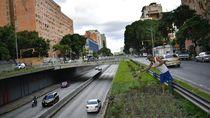 Krisis Ekonomi, Warga Venezuela  Menanam Sayur Mandiri