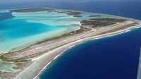 10 Bandara dengan Landasan Pacu Terkeren