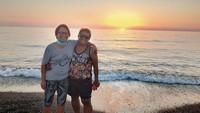Kisah 2 Emak-emak yang Keliling Eropa dan Afrika Pakai Van