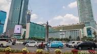 Jakarta Diprediksi Tenggelam 2050, Apa Kabar Bendungan Penangkal Banjirnya?
