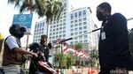 Ada Pegawai Positif Corona, Kantor Wali Kota Jaksel Ditutup Sementara