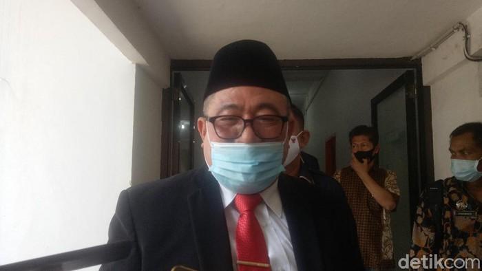 anggota DKPP, Teguh Prasetyo