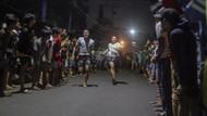 Wali Kota Solo FX Hadi Rudyatmo Izinkan Balap Lari, Asalkan...