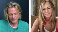 Please, Brad Pitt dan Jennifer Aniston Jangan Diganggu!