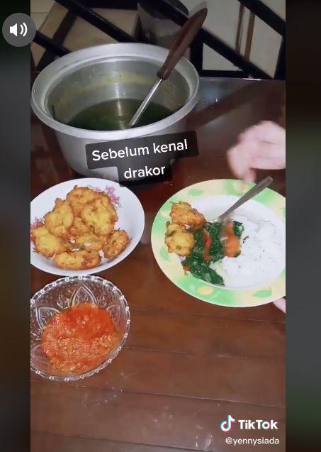Cara Makan Sebelum dan Setelah Nonton Drama Korea
