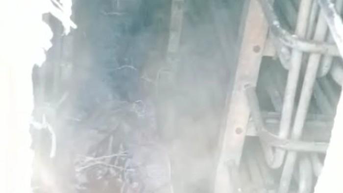 Detik-detik Polisi Temukan 5 Mayat ABK di Freezer Kapal