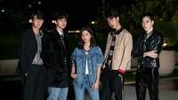 1 Tahun F4 Thailand, Proyek Remake Boys Over Flowers yang Belum Juga Dirilis