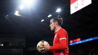 Lemparan ke Dalam Gareth Bale Juga Mematikan, Masih Ingat?
