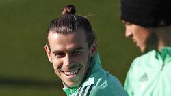 Dua Kali Gagal, Mourinho-Bale Akhirnya Jadian Juga