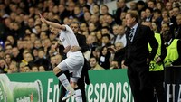 Simbiosis Mutualisme Gareth Bale dan Jose Mourinho