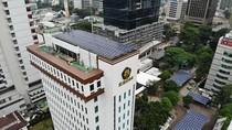 Dua Gedung Kementerian ESDM Raih Penghargaan Hemat Energi se-ASEAN