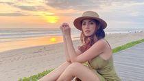 Intip 8 Momen Bahagia Jessica Iskandar yang Kini Pindah ke Bali