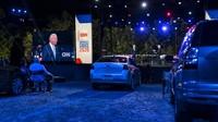 Kesal Disela Terus-terusan di Debat Capres AS, Biden Sebut Trump Badut