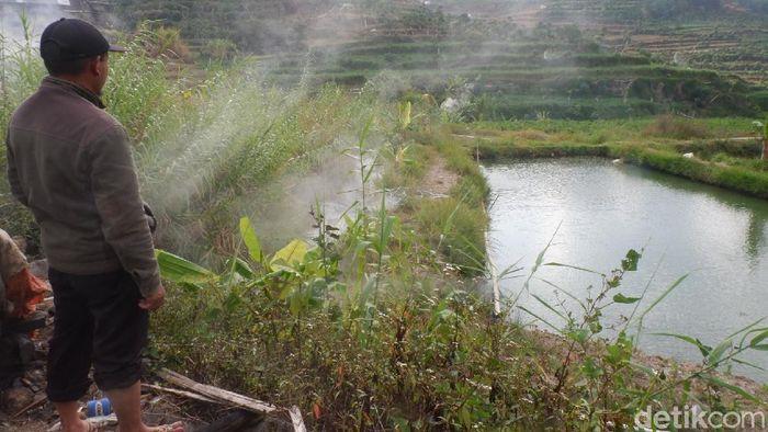 Kolam Banjarnegara.