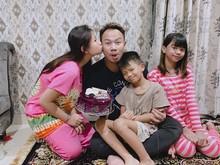 Vicky Prasetyo Bebas dari Rutan Salemba, Langsung Asyik Kulineran Bareng Keluarga
