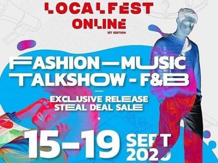 Localfest
