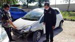 Sempat Kejar-kejaran, Maling Celana Dalam di Blora Dibekuk Polisi