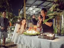 Momo Geisha Punya Gaya Kulineran Mewah, Ini Buktinya