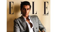 Ganteng-ganteng Jomblo, Kenalin Nih Raja Muda Berduit Miliaran dari India