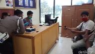 Sosialisasi Protokol Kesehatan, Kasatpol PP Mamasa Malah Dipolisikan