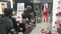 Pertalite Didiskon, Pertamina Tetap Sediakan Premium di Tangsel