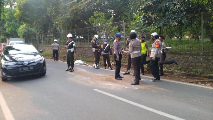 Polisi militer terlibat olah TKP kematian Briptu Andry Budi