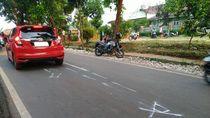 Kronologi Perjalanan Kasus Tabrak Lari Oknum TNI Tewaskan Briptu Andry