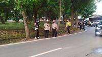 Oknum TNI Pelaku Tabrak Lari Briptu Andry di Jaktim Diamankan