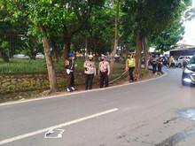 Terjawab Teka-Teki Tewasnya Briptu Andy Akibat Ditabrak Lari Oknum TNI