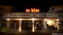 PSBB Diperketat, Tempat Nongkrong di Jakarta Mati Suri Lagi