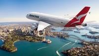 Qantas Jual Tiket ke Antah Berantah, Ludes dalam 10 Menit