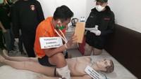 Aksi Sejoli Jebak hingga Mutilasi Rinaldi Disebut Amat Rapi
