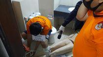 Video Polisi: Tersangka Jumadil Al Fajri Belajar Mutilasi dari YouTube