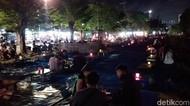 3.897 Kawula Muda Surabaya Positif COVID, Razia Tempat Nongkrong Digencarkan