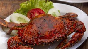 Pencinta Seafood, Ini 5 Tempat Makan Seafood Enak di Serpong