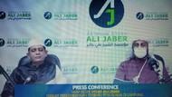 Syekh Ali Jaber Tepis Isu Pulang ke Madinah: Saya Siap Mati di RI