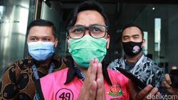 Video Jaksa Minta Hakim Tolak Eksepsi Andi Irfan Jaya