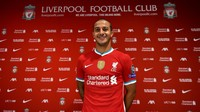 Thiago Resmi Gabung ke Liverpool, Klopp: Mantap Betul!