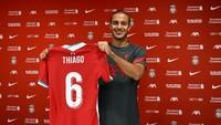 Apa yang Diharapkan Klopp dari Thiago?
