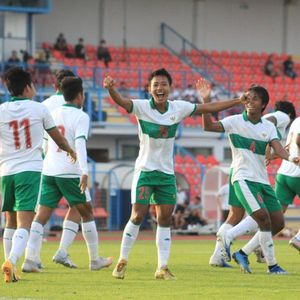 Link Live Streaming Timnas Indonesia U-19 Vs Hajduk Split